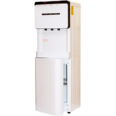 Outdoor water cooler Aqua Work V908 white