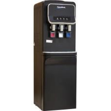 Aqua Work v93w black outdoor cooler