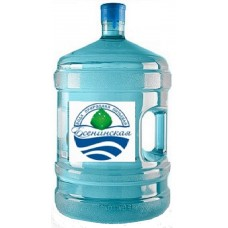"Water ""Eseninskaya"" 19l."