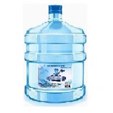 """Заказать питьевая воды """"Mr.Aqua"""" 19 л."""
