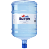 "Drinking water ""Piligrim"""